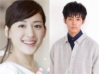 綾瀨遙被爆戀愛了! 稱讚26歲松坂桃李「很溫柔」