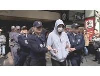 花美男刑警撒嬌喊「哥哥」 進同志跨年毒趴逮62人