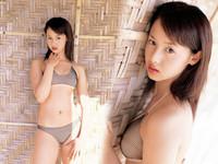 嚴選!日本10大隱乳女星排行 長澤雅美辣胸美腿成女神