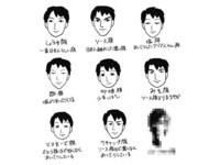 《調味料臉》看看你的長相屬於哪一種?