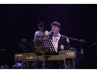 王力宏福利秀歌單跨20個年頭 歌迷大呼:賺到了!