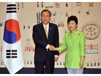朴槿惠盼潘基文支援對話 北韓:條件成熟無不可