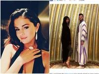 賽琳娜清真寺掀裙裸肉惹議 遭痛批不尊重伊斯蘭教