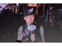 最有哏的「記者」周杰倫允諾粉絲:我會唱到不能唱為止