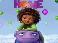 外星人與小女孩大冒險《HOME》夢工廠最新電影改編手遊