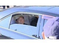 扁保外像「迎神」 洪秀柱:不能忽略他曾犯的罪