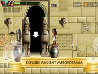 限免!《Babylonian Twins》 雙胞胎巴比倫文明之旅