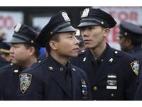 紐約維安亮紅燈 再傳襲警案至少2名兇嫌仍在逃