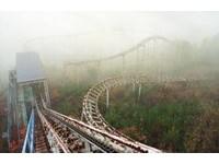 連地圖都拒絕顯示的禁地 福島「廢棄遊樂園」驚悚破表
