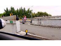 重陽橋設計失當!柯P打造「新引道」預計2017年內完工