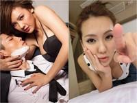 網瘋傳女星陪睡價目表 劉雨柔被爆「一次12小時35萬」