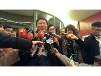 讚柯P「看不對就處理」 李登輝:應做行政院長或總統