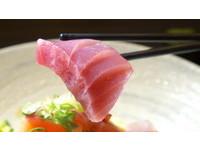 ET吃貨團/生魚片每塊20g!丼九霸的美味秘訣就在碗底