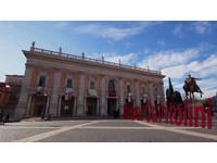 卡比托利博物館 米開朗基羅設計