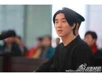 房祖名判刑6月不上訴!媽媽林鳳嬌:相信他會改過自新