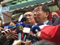 柯文哲擬比照東京模式 促市府團隊與議會黨團定期開會