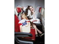 你能忍受廉價航空飛多久? 74%的遊客:4小時