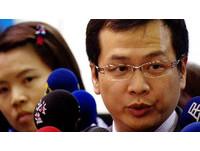 王金平若代表藍選總統 羅智強:就是我和黨說再見時候