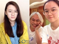 18歲林靖恩護58歲男友李坤城 控父與警察關係不單純