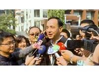 轟綠選後「得意洋洋」 朱立倫:以為台灣只剩一個政黨