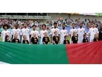 亞洲盃/倫敦奧運培養出黃金一代 阿聯酋正收割果實