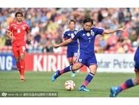 亞洲盃/老將遠藤保仁 日本倚重的自由球殺手