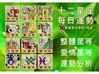 【寶靈老師】2015/1/22十二星座日運勢