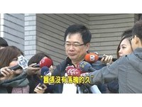2/14罷免蔡正元 設籍湖港勞工可放「情人節假」