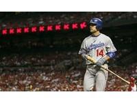 MLB/曾是胡金龍對手 卡洛退休進海盜管理階層