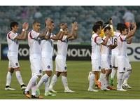 亞洲盃/南韓、澳洲雙雙獲勝 攜手晉級8強