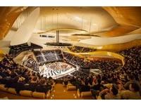 法國旅遊新地標 歐洲最頂級「巴黎愛樂廳」哀傷中開幕
