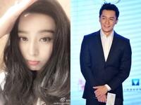 范冰冰向緋聞男友李晨喊話 意外洩露兩人親密暱稱!