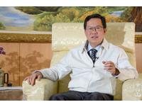 專訪/學運起家 鄭文燦感性:追求更公平美好的台灣