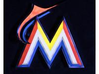 MLB/馬林魚新球衣發表 美網:想吐!