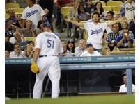 MLB/前道奇終結者乏人問津 專欄作家:去洋基吧!