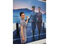 華航月曆網路首度開賣  明星臉空姐成亮點
