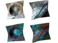 發現黏土礦物 火星最可能適居區在地底
