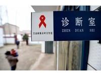 2014大陸新報告愛滋病例10.4萬人 性傳播成主要途徑