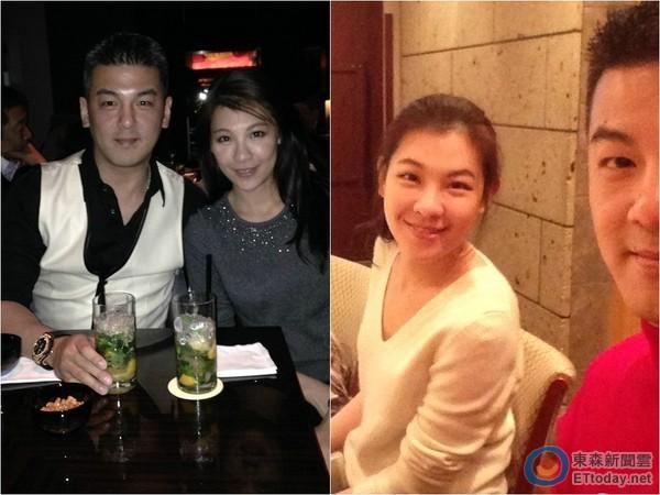 林若亞確定嫁了「賈靜雯前夫」! 復合後認定孫志浩