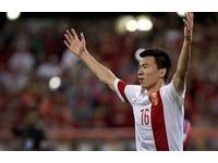 亞洲盃/中國新一代殺手 孫可2場比賽進3球