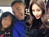 「方唐鏡」吳啟華切了小21歲嫩妻 爆砸千萬爭養愛女