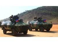 緬甸政府軍攻打中緬邊境克欽族 數百中國公民被困4天