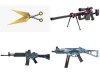 《SF2》推「特殊武器模式」考驗身法技能及超強反應力