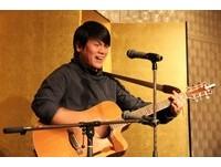 慶祝台北宮崎開航五周年 舒米恩赴日開唱