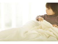 美忍者/一覺到天明! 「寢具少也溫暖」快速入眠法