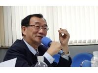 影/為何只能領22K? 王健全:因台灣服務業規模太小