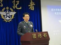 評估辦抗戰勝利70周年閱兵 國防部:中共應誠實面對