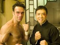 《葉問2》英拳王達倫薛拉維42歲過世 甄子丹臉書哀悼