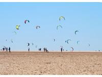 十大地中海冒險之最 塔里法風箏衝浪刺激又迷人