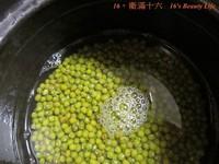 紅豆湯、綠豆湯省電快速上桌 不用先泡水的方法
